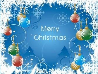 Greetings Card Wallpapers Desktop Merry Christmas Wallpapers