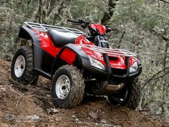 Honda ATVs