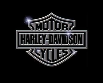 Harley Davidson Logo Wallpaper