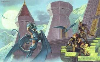 Dragonlance Wallpapers