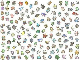 Pokedex O the tales we tell