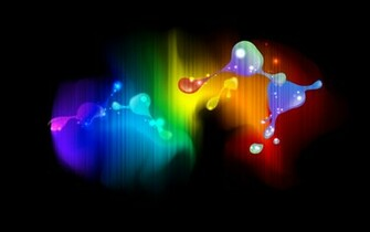 Top 10 HD Abstract Wallpapers