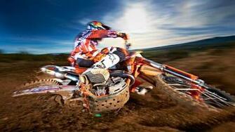 Ktm Motocross Wallpaper   wallpaper