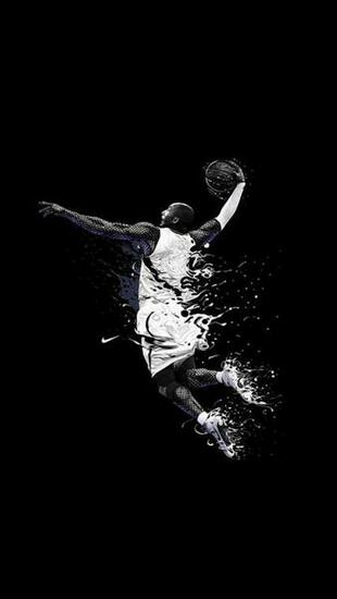 Nike Basketball Wallpaper photos of Nike iPhone Wallpaper by HD