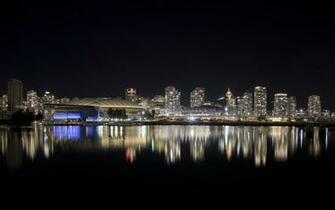 Vancouver Android 3D HD Pictures Wallpaper Vancouver 3464 high