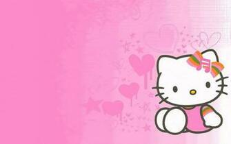 hello kitty desktop wallpaper ololoshenka Hello kitty
