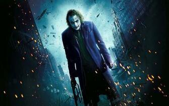 Joker Wallpapers HD Wallpapers
