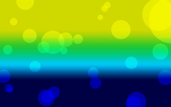 iOS 7 Style Desktop Rainbow Wallpaper 3 by Star784