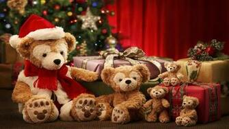 40 Cute Merry Christmas Wallpapers to Download For