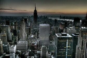 New York City Wallpapers HD Pictures