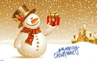Pics Photos   Christmas Merry Christmas Wallpapers