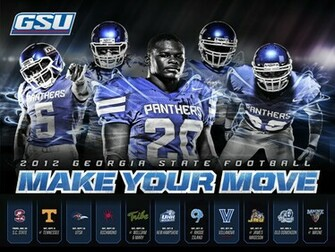 2012 Football Wallpaper Facebook and Twitter Covers   Georgia State