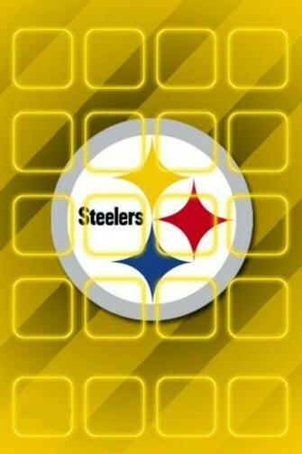 Steelers Homescreen Wallpaper by spencer4757