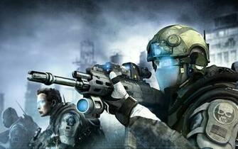 Ghost Recon Shadow Wars Wallpapers HD Wallpapers