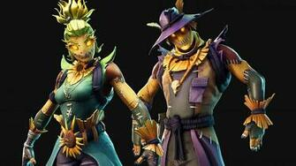 New Fortnite Halloween Skins 2018 4296 Wallpapers and Stock