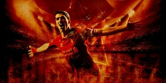 Luis Suarez Wallpaper by bluezest1997