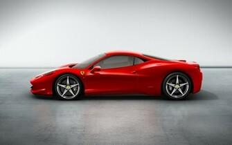 Ferrari 458 Italia Wallpaper Supercar Wallpaper