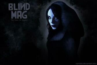 Blind Mag   Repo The Genetic Opera Photo 25898876