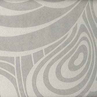 Mod Swirls Paintable Wallpaper Width 205 in Repeat 2519 in