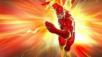 The Flash HD Wallpapers Tv Series
