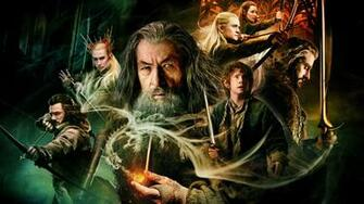 The Hobbit The Desolation of Smaug Wallpaper   Wallpaper High