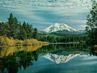 Lake Wallpapers Mountain
