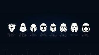 stormtrooper evolution hbd chick