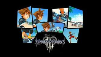 Kingdom Hearts 29 Rumored for PS4 and PS3 Power Up Gaming