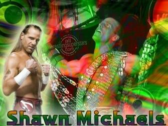 Shawn Michael Wallpapers WWE Superstars