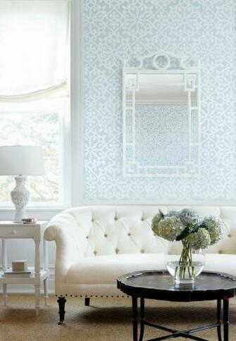 Thibaut Wallpaper in Australia   DIY Decorator