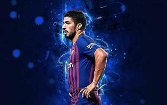 Luis Suarez HD Wallpaper Background Image 2880x1800 ID