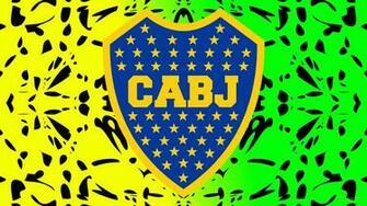 CA Boca Juniors football club   Barbaras HD Wallpapers