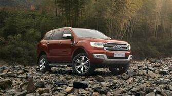 2016 Ford Endeavour WalkAround video review