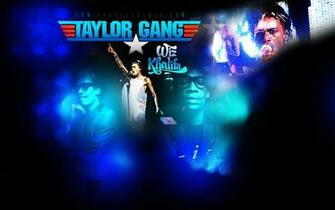 Wiz Khalifa Taylor Gang Concert Rap Wallpapers