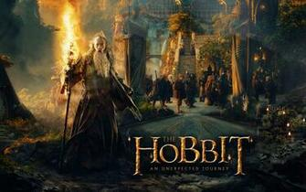 the hobbit Computer Wallpapers Desktop Backgrounds