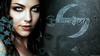 evanescence letters face hair eyes hd wallpaper   Full Hd
