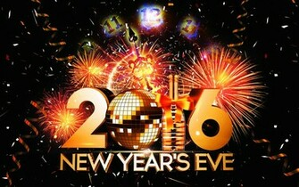 2016 New Year Eve Wallpapers HD Wallpapers
