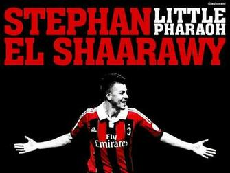8589130481537 el shaarawy little pharaoh ac milan wallpaper hdjpg