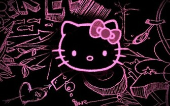 wallzoacomcartoon wallpaperhello kitty wallpaper desktop 2html