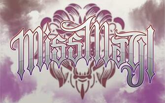 Miss May I Wallpaper 2 1440x900 by HarmoniousDesigns