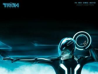 TRON Legacy Disney 3D Movie Wallpapers HD Wallpapers