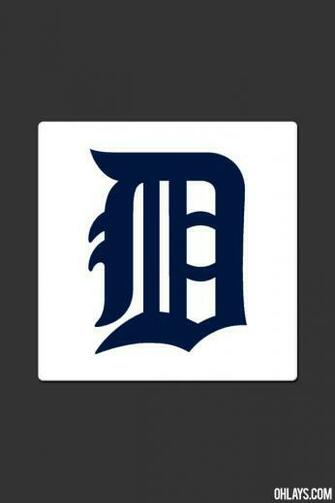 Detroit Tigers iPhone Wallpaper 5749 ohLays