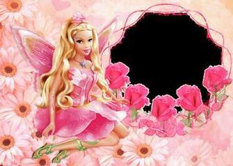 Cute Barbie Dolls HD Wallpapers