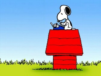 Snoopy wallpaper   Snoopy Wallpaper 33124767