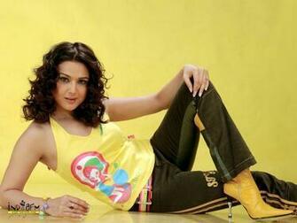 Preity Zinta HQ Wallpapers Preity Zinta Wallpapers   5741