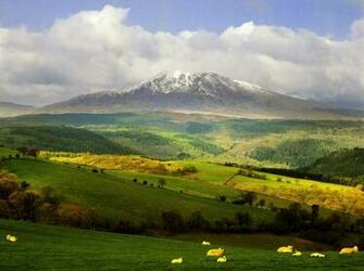 Snowdonia National Park Hd 6 Background   Trendy Wallpapers