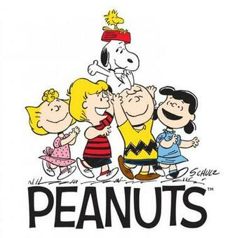 Blue Sky Studios and Peanuts Worldwide announce iconic Peanuts Gang