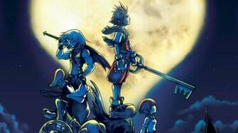 Kingdom Hearts wallpaper 18077