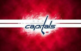 NHL Wallpapers   Washington Capitals Widescreen wallpaper