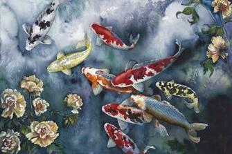 gambarzoomcom201411gambar ikan koi animasi bergerak gambarhtml